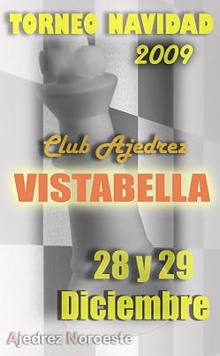 TORNEO DE NAVIDAD DEL C.A. VISTABELLA